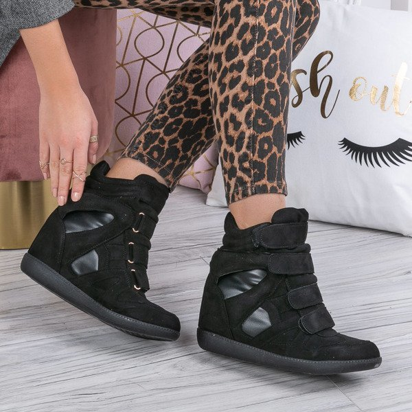 bf643e02 Sneakersy damskie- szeroki wybór i najniższe ceny. Royalfashion.pl ...