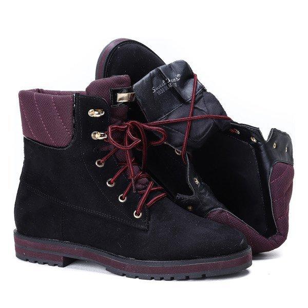 b1b9b2a9 Tanie buty damskie | Sklep z obuwiem Royalfashion.pl #17