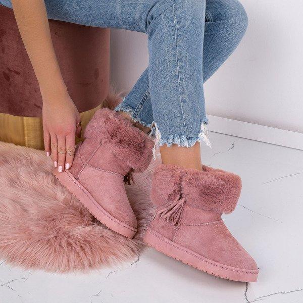 1b69941d21459 Śniegowce - modne i tanie buty damskie | Sklep Royalfashion.pl