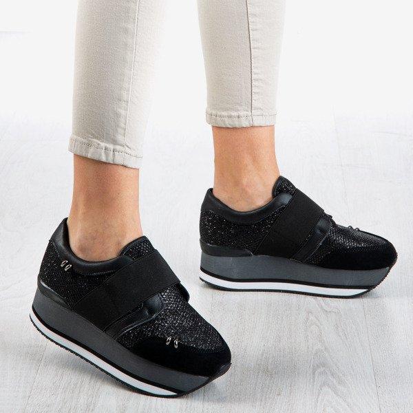 الحبوب يتيم شكوى Czarne Adidasy Na Platformie Analogdevelopment Com