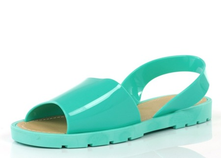 Sandały morskim Marcella - Obuwie